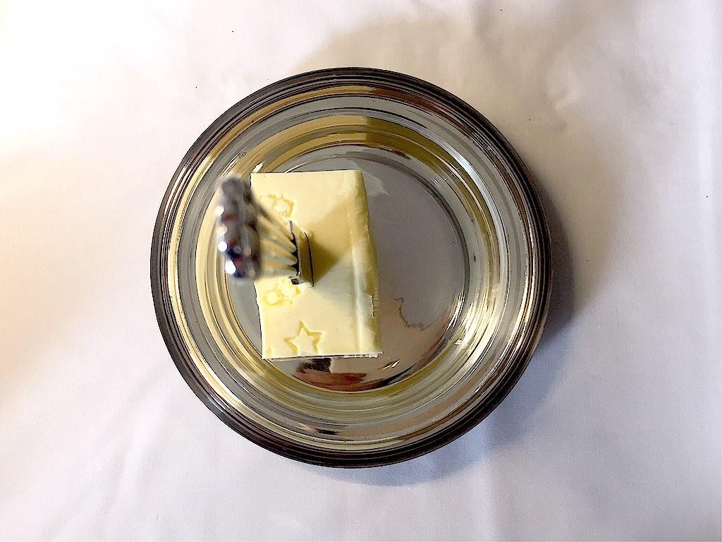 Dass Butter gut ist hätten Sie auch bestimmt nie gedacht oder? Für die Ketogene Diät ist sie perfekt ;-)