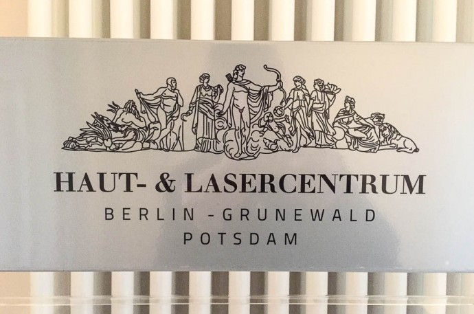 Das Haut & Lasercentrum in Potsdam bietet die Clear & Brilliant Lasermethode an