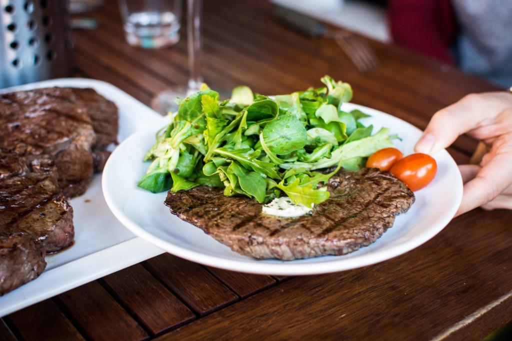 Ketogene Diät - Ernährungsplan und Rezepte - die Grundregeln für ketogene Ernährung