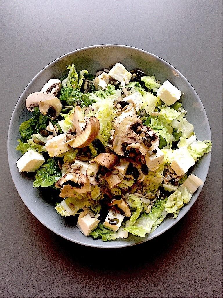 Ketogene Ernährung Mittagessen