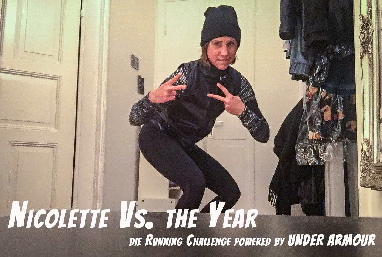 you vs the year under armour running challenge 2016. Black Bedroom Furniture Sets. Home Design Ideas