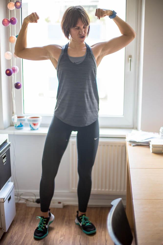 Fatburner Trainingsplan für Frauen für maximale Fettverbrennung an Bauch, beine und Po