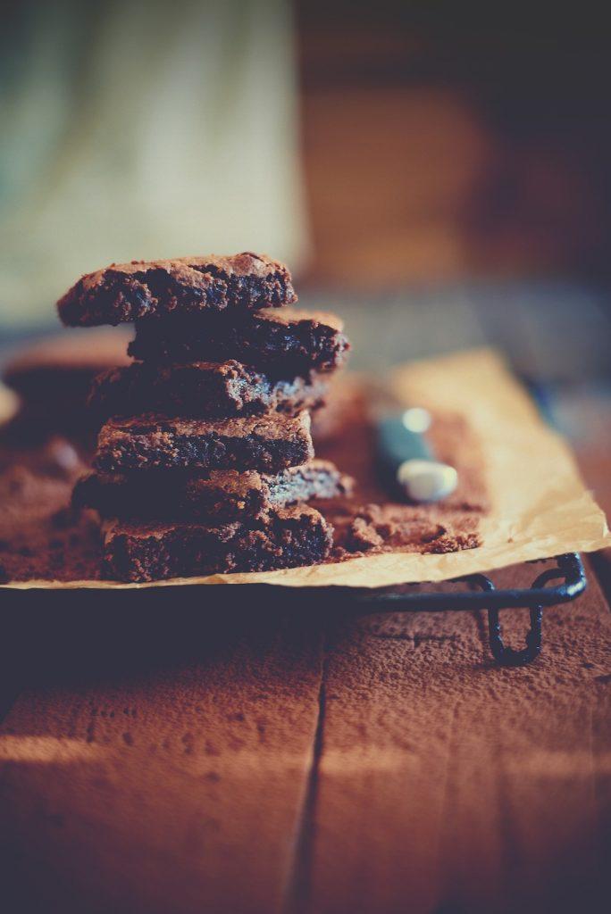 Low Carb Brownies – Proteinbrownies