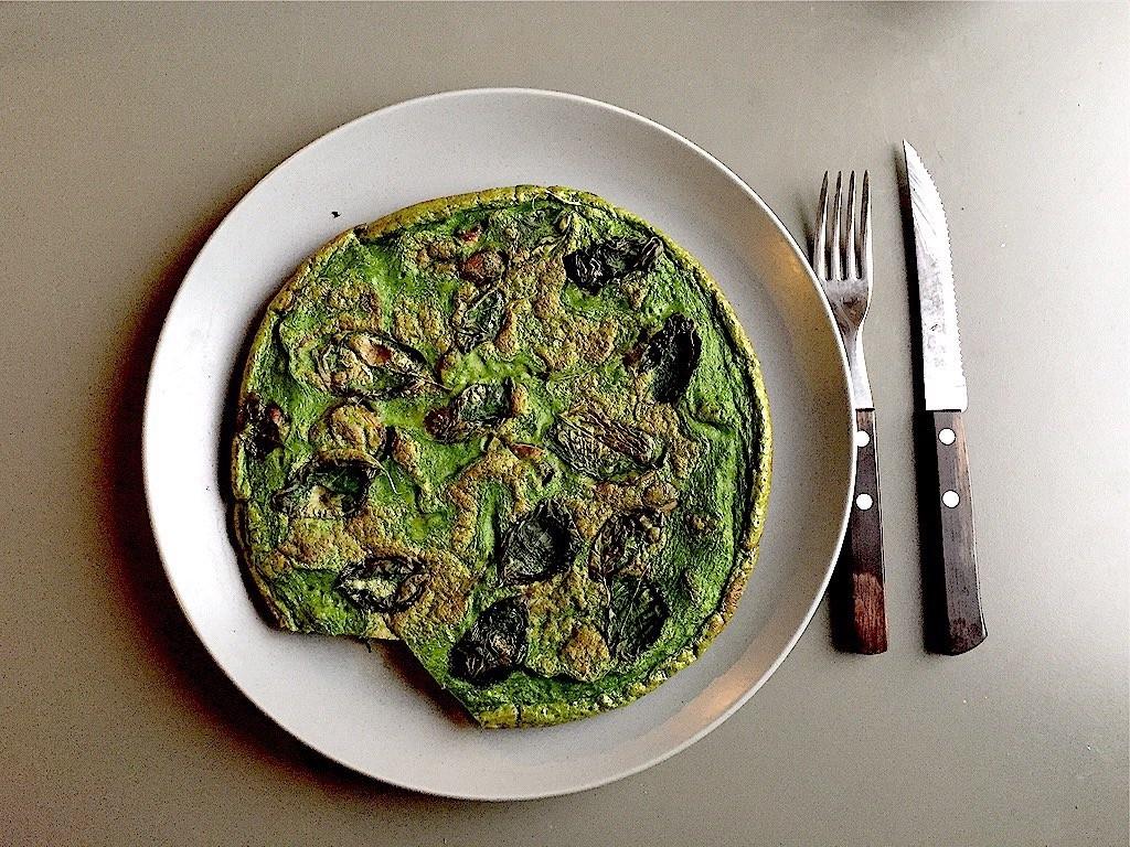 Bauchfett abnehmen - so verlieren Sie Fett am Bauch - das richtige Frühstück gegen Bauchfett
