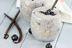 Chia Pudding – 10 Rezepte mit Chia Samen