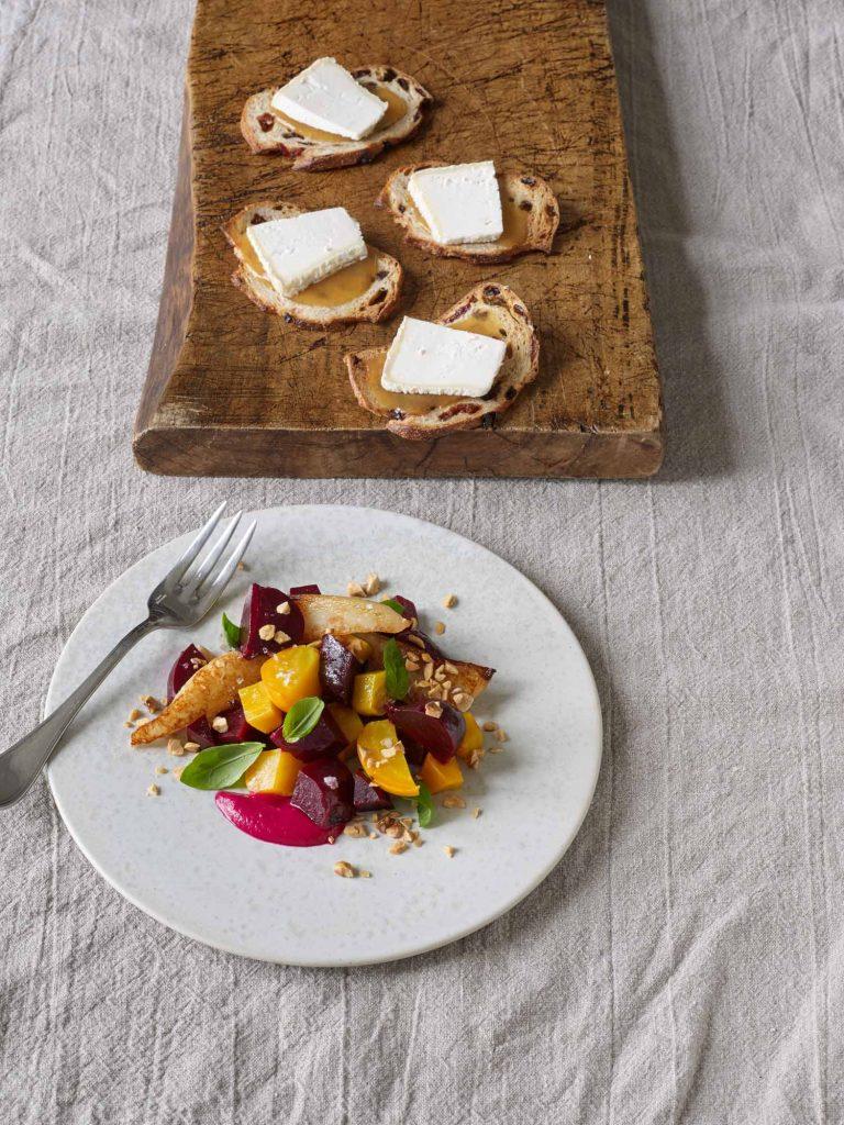 Low Carb Rezepte in der Feast Kitchen Food App