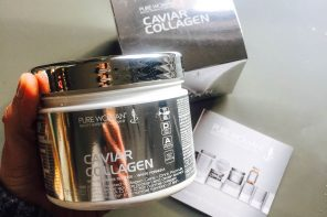 Caviar Collagen – der Schlüssel zum Beauty Glück?