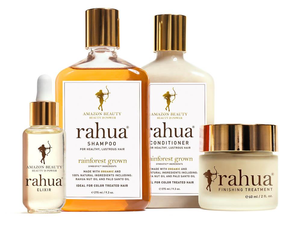 Organic Beauty und Naturkosmetik von Rahua
