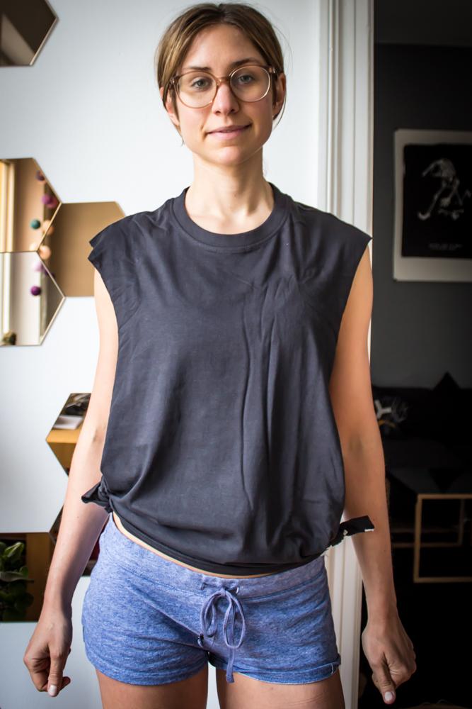 Männer T-Shirts selbst gestalten - die DIY Anleitung