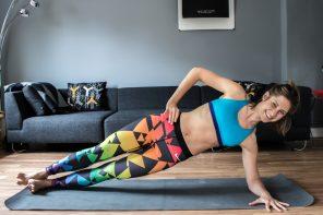 Flacher Bauch – 16 Tipps zum Bauchfett loswerden