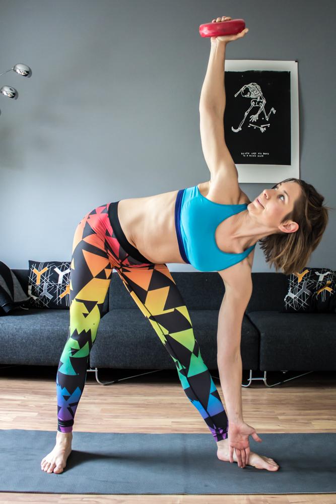 Berühmt Bauchmuskeltraining für zu Hause - 70 Bauchübungen für Frauen #FG_89