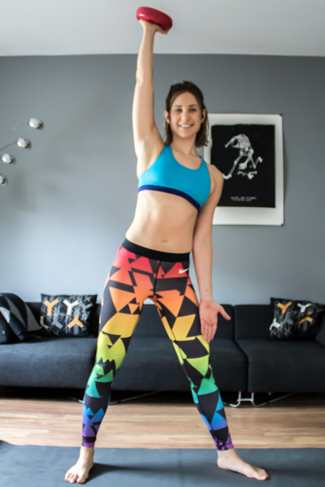 Super Bauchmuskeltraining für zu Hause - 70 Bauchübungen für Frauen @WY_89