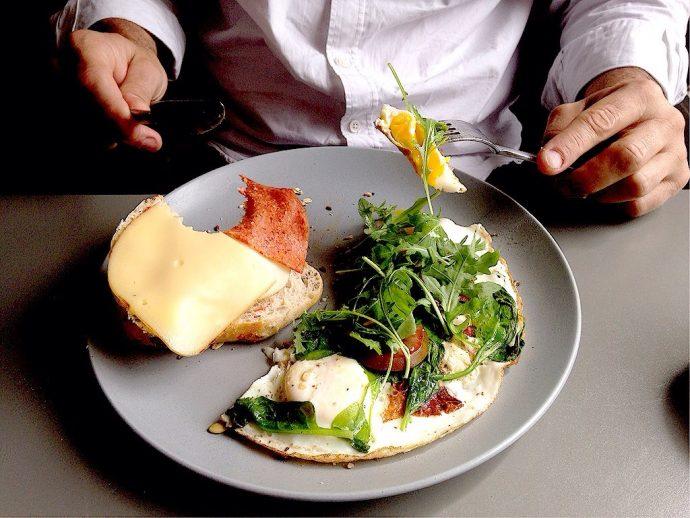 Ketogenes Frühstück - Rezepte für ketogene Frühstücksrezepte