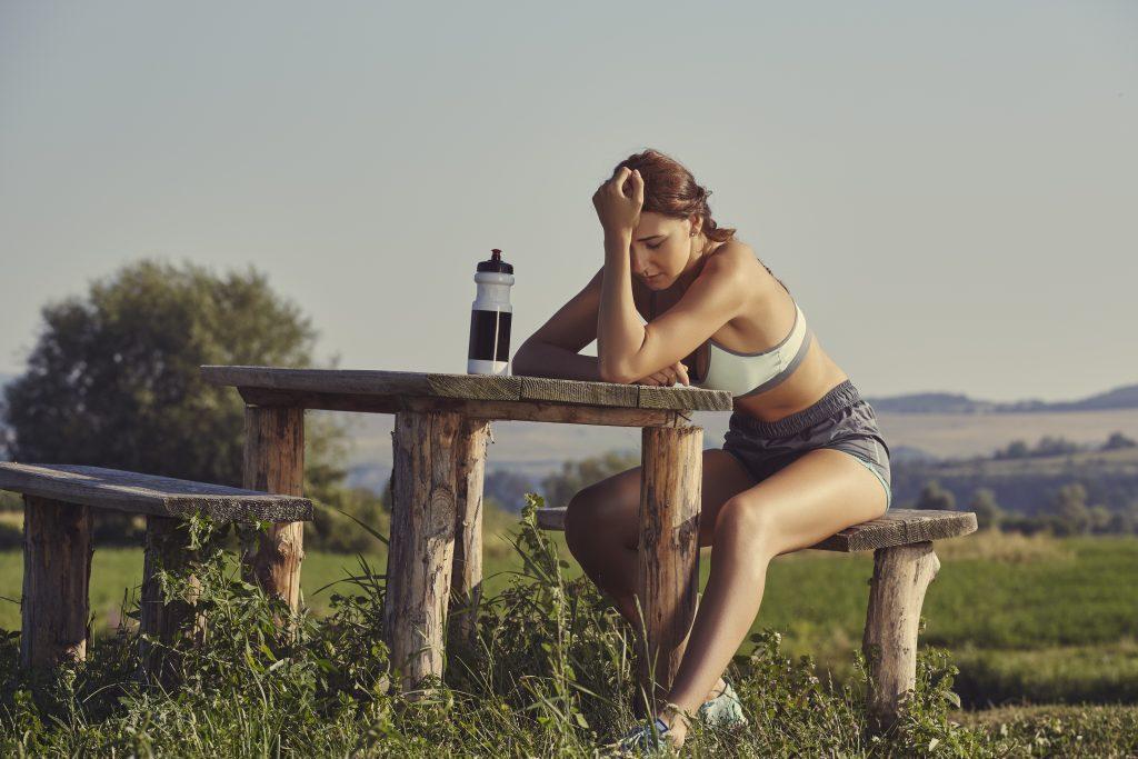 Cortisol - warum ein zu hoher Cortisolspiegel fett macht