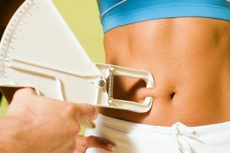 Körperfettreduktion - schnell Körperfett verbrennen - so geht's