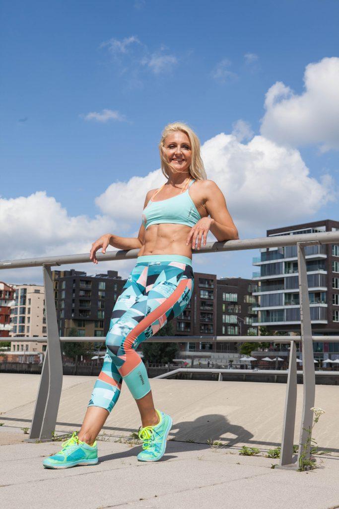 Mieke Tasch - Dein InShape Coach zum Thema Körperfettverbrennung - wie kann ich schnell Körperfett verbrennen