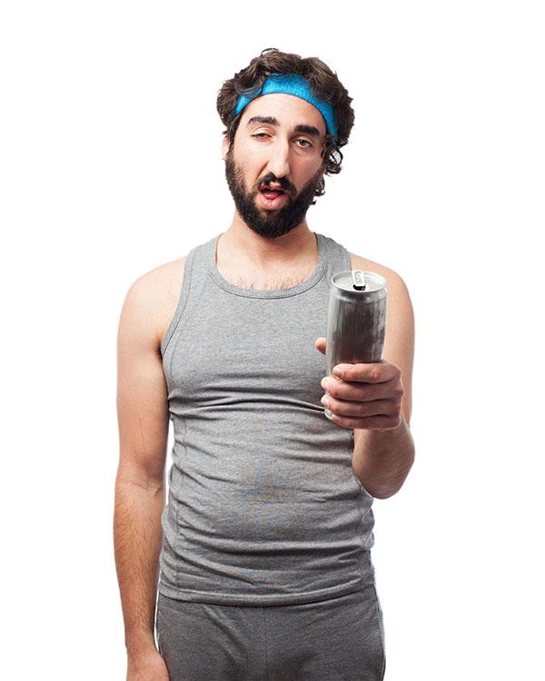 Alkohol und Fitness - Wie wirkt sich Alkohol auf unsere Fitness aus?