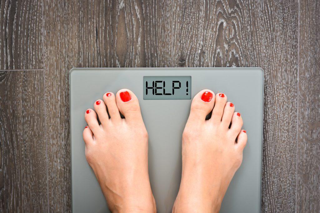 Wie werde ich diese 7 Kilo wieder los? Trainingsplan & Ernährungsplan