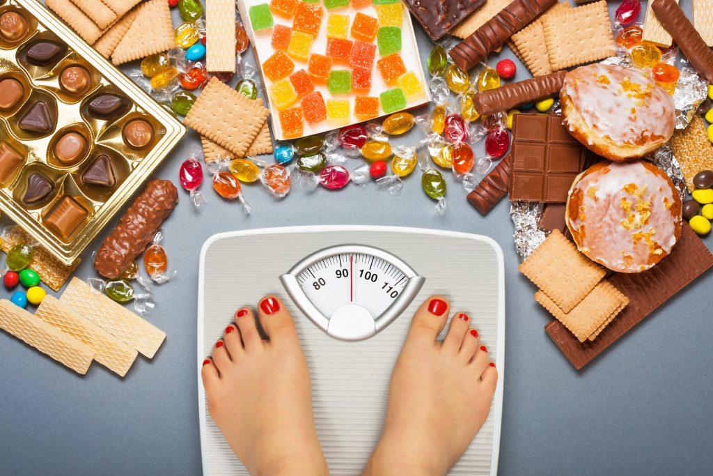 Heißhunger stoppen mit diesen Lebensmitteln