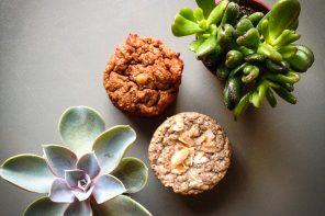 Ketogenes Brot backen – Rezepte für die ketogene Diät