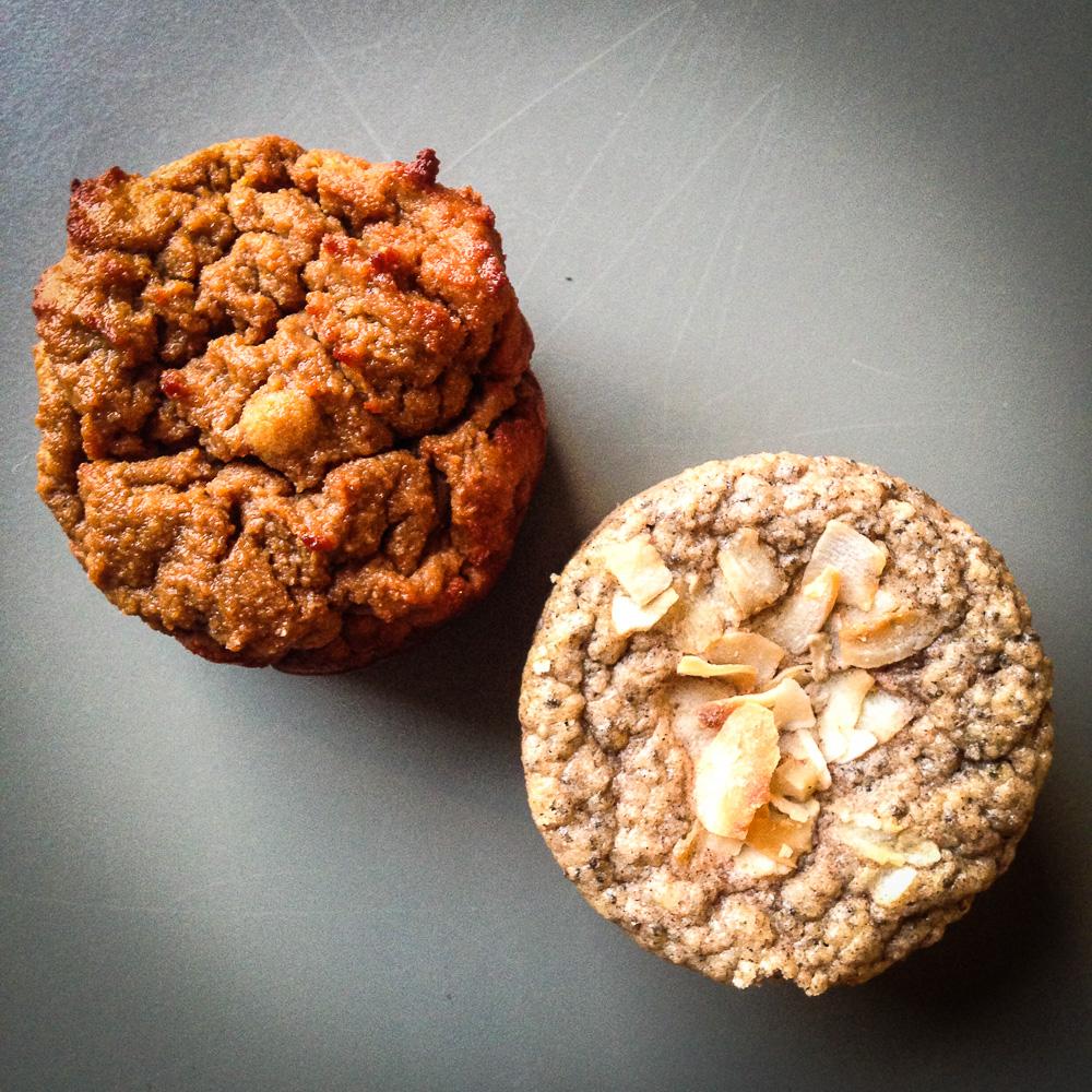 ketogene Muffins herzhaft oder süß - Rezepte Ketogenes Brot