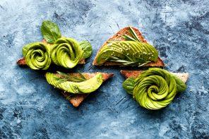 Ketogenes Mittagessen – die besten ketogenen Rezepte zu Mittag