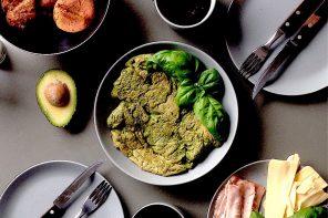 Ketogenes Frühstück – Top 15 ketogene Frühstücksrezepte