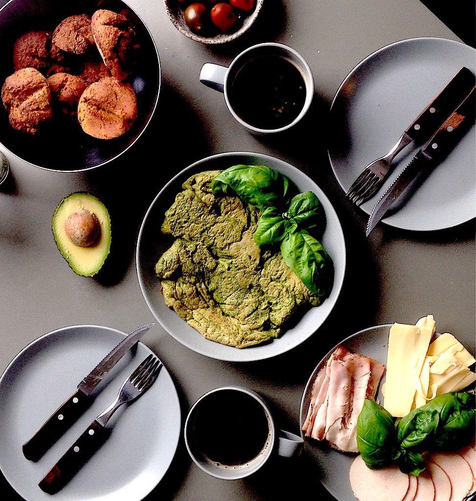 Ketogenes Frühstück - die besten ketogenen Frühstücksrezepte passend zur ketogenen Diät