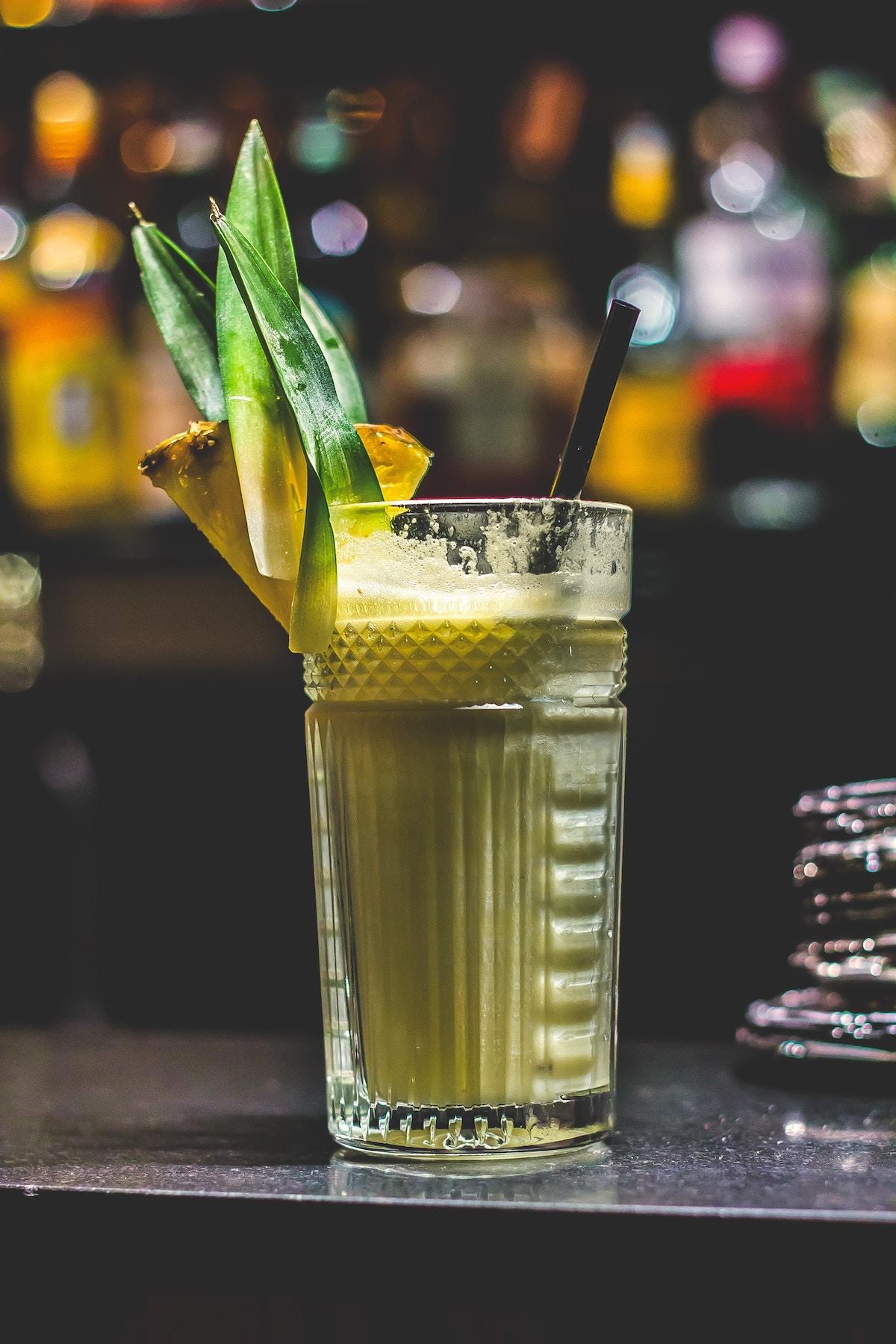 Papaya Smoothie Rezept zum Abnehmen