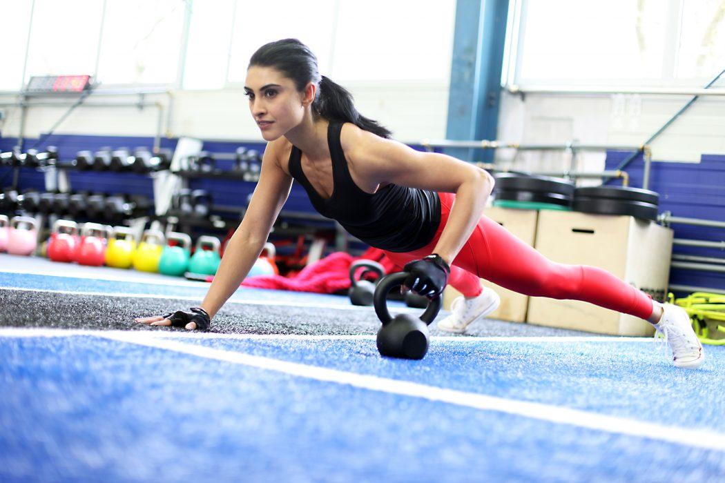 Fatburner Training - so steigt die Fettverbrennung