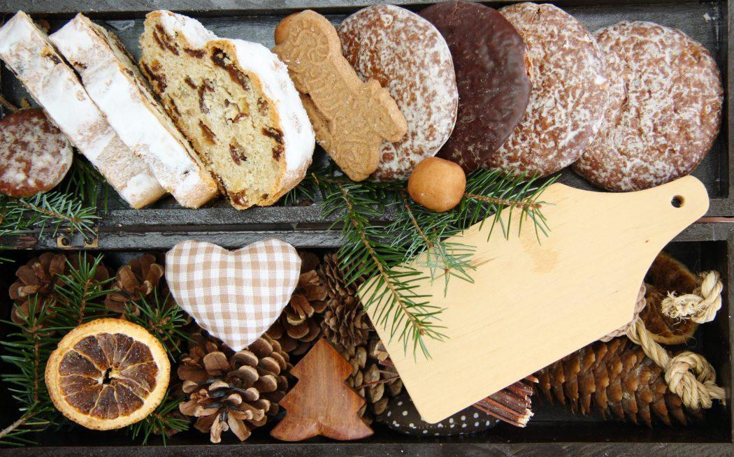 Ketogene Kekse und Low Carb Weihnachtsplätzchen