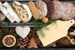 Ketogene Kekse und Low Carb Weihnachtsplätzchen Rezepte