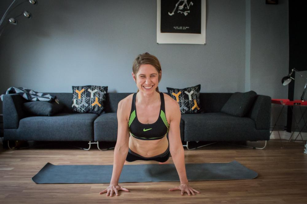 Die Cobra - Mobilitätstraining für den Rücken und die Schultern