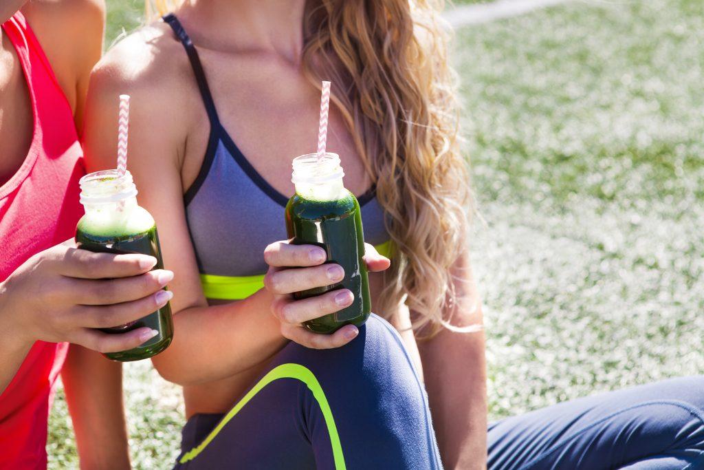 Geschenke für vegane Sportler - Geschenkideen für Veganer 2017