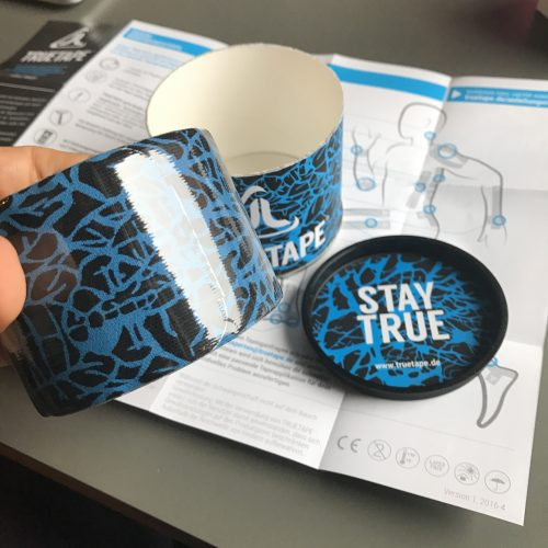 Kinesio Tapes von True Tape
