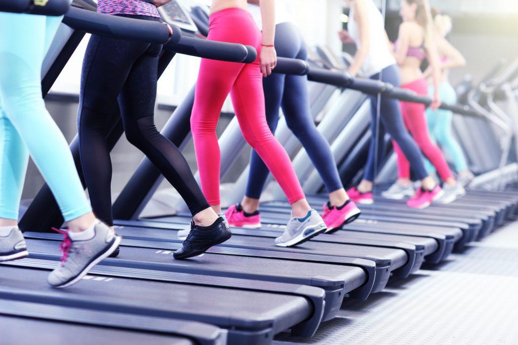 5 Strategien, wenn die Januar-Fitnessgänger Ihr Workout-Glück bedrohen