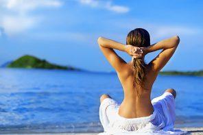Ein starker Rücken kann entzücken – Die 4 besten Rückenübungen für Frauen