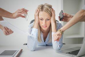 Training trotz Fulltime Job? So vereibarst du Training mit stressigem Alltag