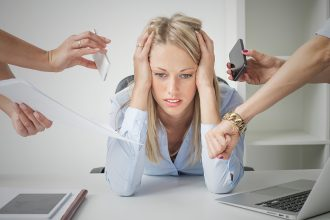 Training trotz Fulltime Job? So bleiben sie fit trotz beruflichem Stress