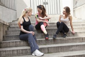 Kalorienverbrauch – Wieviel Kalorien verbrenne ich bei welcher Sportart?
