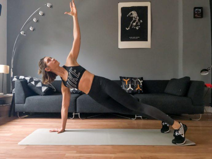 Planks für Profis - 12 Variationen des Unterarmstütz für krasse Bauchmuskeln