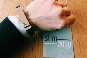 Slim Easy Aroma Armband – Abnehmen mit Duftstoffen?