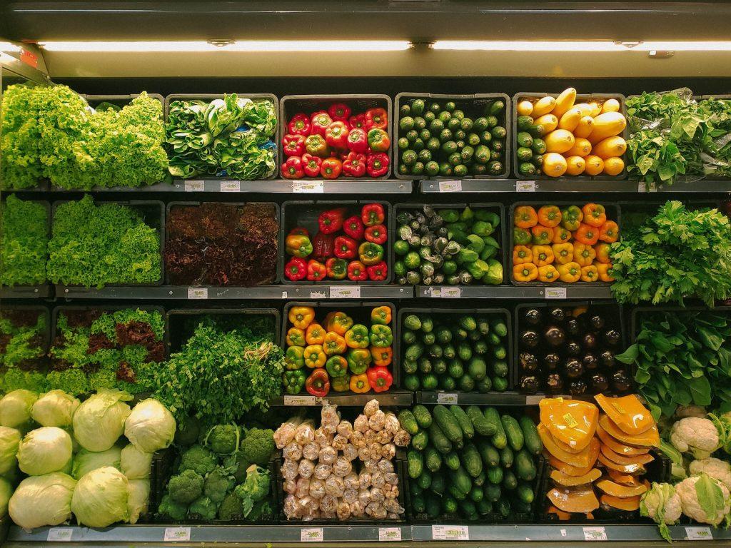 Eat real food - die Clean Eating Challengege