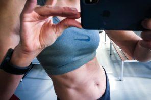 Bauchfett loswerden – warum klappt es nicht?