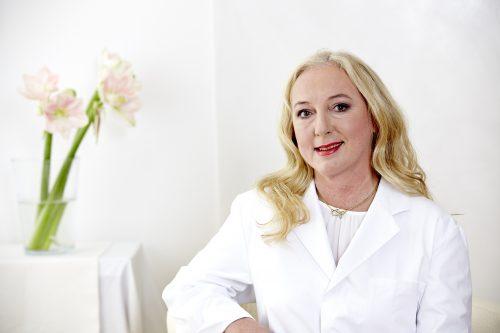Prof. Dr. Med Alexandra Kauzky-Willer