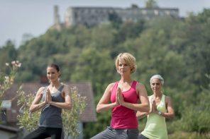 La Pura Women's Health Resort – das einzige Gesundheitsresort speziell für Frauen