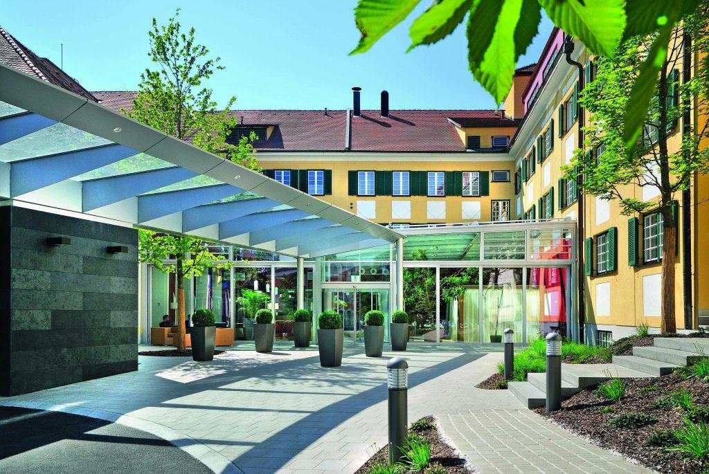 La Pura Wellness & Gesundheits-Resort für Frauen in Österreich bei Wien