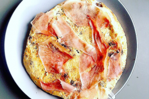 Low Carb Pizza Rezepte für Protein Pizza