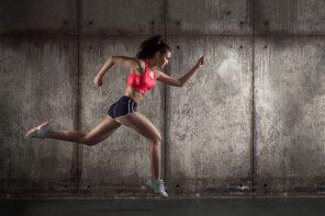 Das einzige Cardio Workout was wirklich hilft um schnell abzunehmen