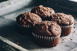 Backen mit Eiweißpulver - Top Backrezepte mit Proteinpulver